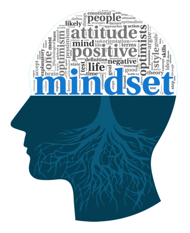 Tap Into Your Growth Mindset and Achieve Your Goals